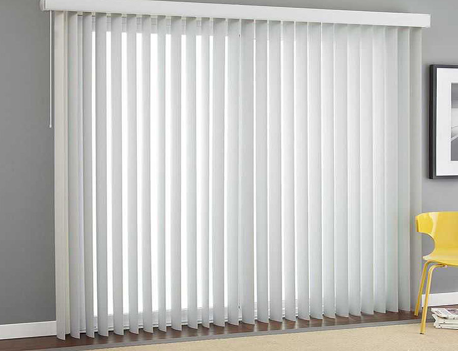 Slop Blinds